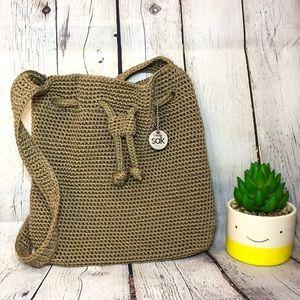 💕The Sak woven handbag